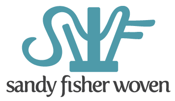 Sandy Fisher Woven