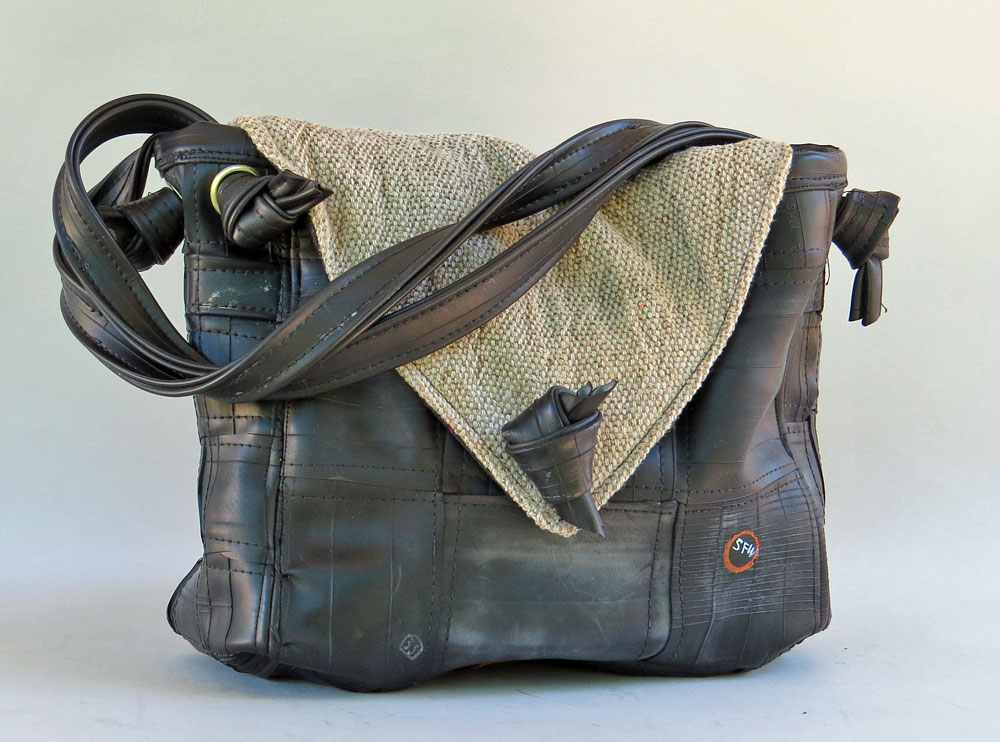 Recycled Tire Purses Best Purse Image Ccdbb